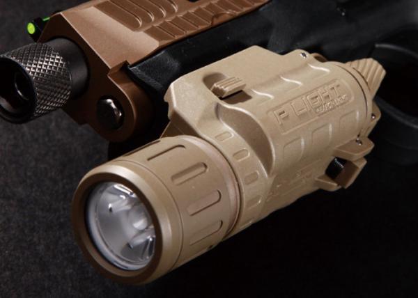source Beta Project Pistol flash light PLIGHT ( BK / DE )