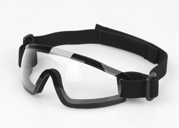 e7dd05950c5 Airsoft Low Profile Goggles