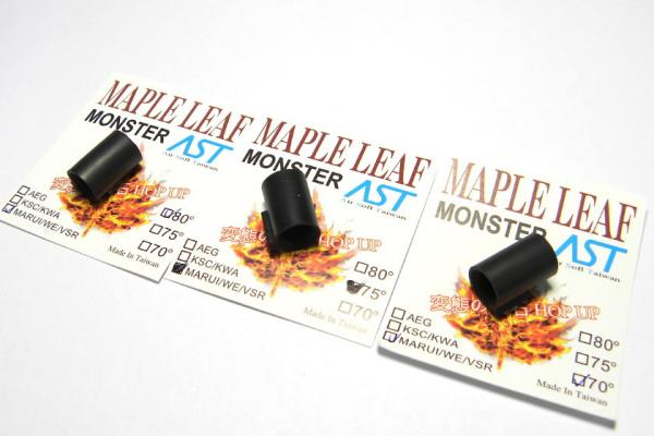 T MapleLeaf Monster Hopup Rubber for Marui / WE GBB Pistol & VSR