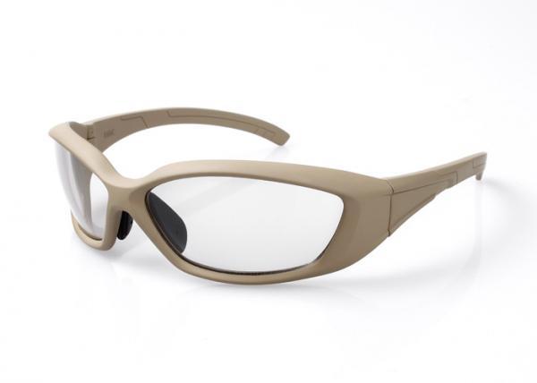TMC HLY ANSI z80.3 Goggle ( Khaki )