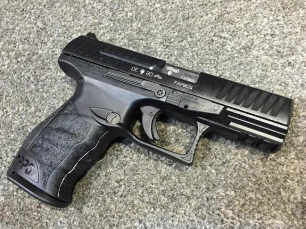 Walther Ppq M2 Custom Parts | Reviewmotors co
