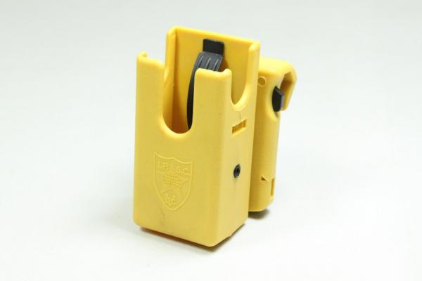 G YZH GI Mag Carrier Pouch For Hi Capa Mag ( Yellow )