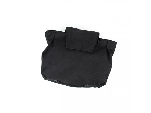 G The Black Ships 19 Foldable Drop Pouch ( BK )