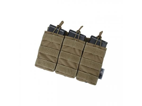 G The Black Ships Loop Tri Mag Pouch ( CB  )