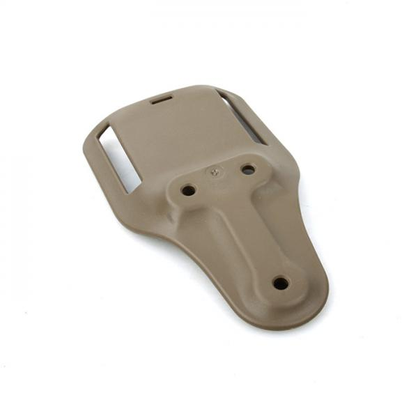 G TMC Belt Holster Drop Adapter - Shorter ( CB )
