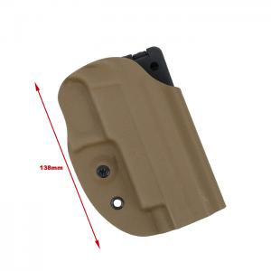 G 0305 Kydex Holster for Marui 226 GBB  ( DE )