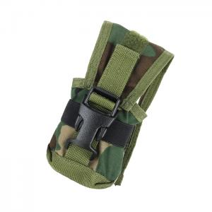 G TMC 330 style Grenade pouch ( Woodland )