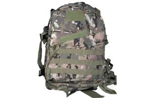 G 3-Day Assault MOLLE MC Backpack