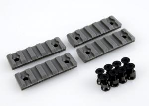T AABB 5-Slot Polymer Rail for KeyMod ( FG )