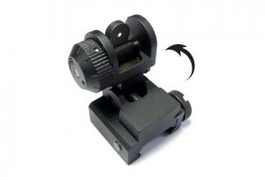 T 5KU 5KU-47 Folding Battle Rear Sight