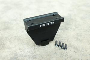 T 5KU-90 Offset Rail Mount for Micro T1