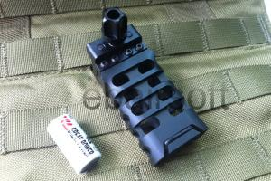 T 5KU-107 Quick Detach Ultralight Vertical Grip