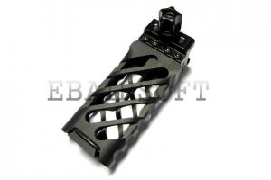 T 5KU-111-45 QD Ultralight Vertical Grip - 45 ( TYPE 2 )