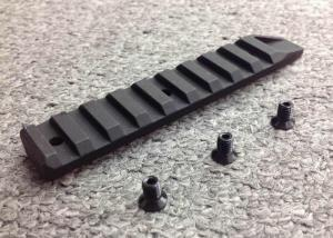 T 5KU-171 9 Slot Rail Section for Keymod Rail