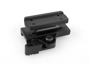 T Night-Evolution Tactical QD Mount for T1 and T2 ( BK )