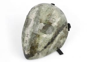 G OP Airsoft Wire Mesh Hockey Mask ( A )