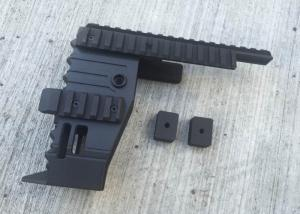 T Apple airsoft P90 Sword Fish Strike Kit