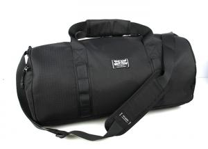 G DABOMB BOSTON BAG S-SIZE WITH MOLLE SYSTEM ( Black )