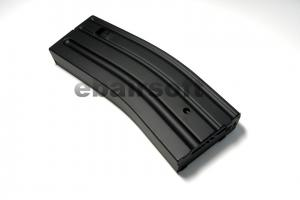 T Battleaxe M4 300 Rds Mid-Cap Magazine For Marui Recoil Shock A