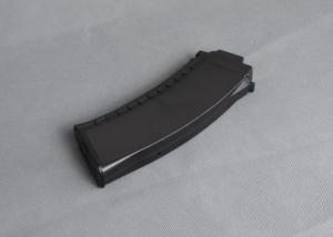 T Battleaxe AK74 480 Rds Mag For Marui Recoil Shock Gun ( BK )