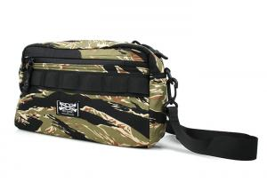 G DABOMB ACCESSORY BAG MOLLE SYSTEM (Tiger Stripe)