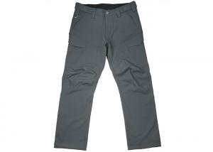 G DRAGON TOOTH DT16-PA019 Strike Shell Pants ( Grey )
