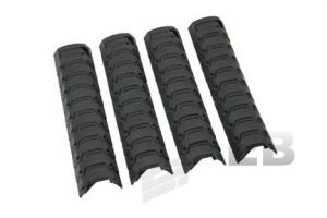 T RIS / RAS Armor Rail covers D Boy
