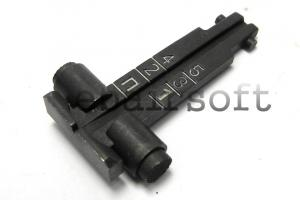 T Dboys K-44 500m Real Steel Gear Sight