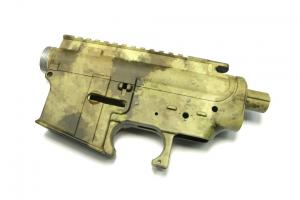 T Dytac Water Transfer M4 Metal Receivers ( A )