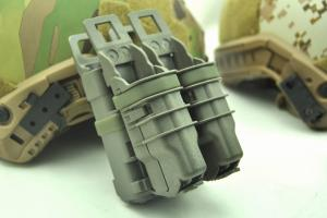 G FMA Fast Combine Mag Pouch Set ( FG )