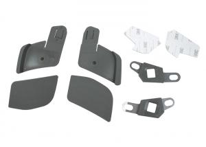 G FMA Side Covers FOR CP Helmet FG TB1104-FG