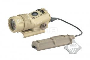 T FMA Upgraded Version Of The M720V Lights ( DE )