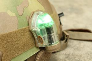 G FMA Snail Strobe Light ( Green )