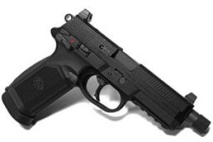 T Cybergun FNX45 GBB ( Black )