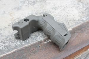 T FMA MagWell and Grip for AEG WA M4 TB501 ( FG )
