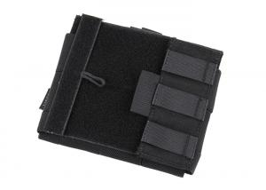 G TMC Multi Purpose Map Pouch ( BK )