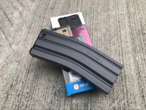 T G&G 450rd M4 High Cap AEG Airsoft Magazine