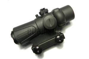T HD-11 Red and Green Point Scope ( Black )