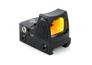 G HM RM Red dot sight ( BK )