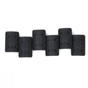 G TMC M-LOCK RAIL COVER TYPE A ( Black )