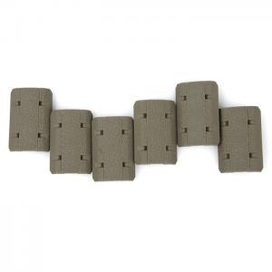 G TMC M-LOCK RAIL COVER TYPE A ( DE )