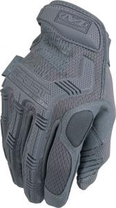 T Mechanix Wear M-Pact Gloves Wolf Grey