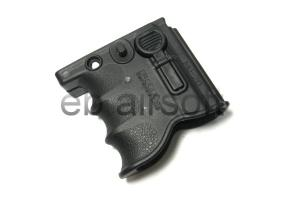 M16 AR15 Quick Release Front Grip Mag Adapter Kit