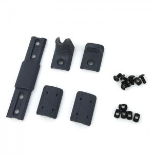 G TMC MLOCK HAND STOP KIT  ( Urban Grey )