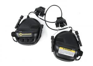 G OPSMEN M31H Hearing Protection Earmuff For OPS Helmet ( BK )