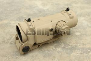 OP DR 4X Magnifier Scope ( Sand )