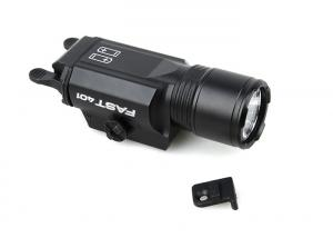 G OPEMEN FAST 401 Weapon Light ( BK )