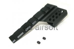 Battleaxe Rail Mount for Glock 17