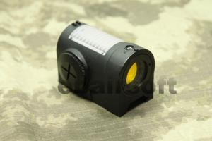 T QD S-Point Red Dot Sight