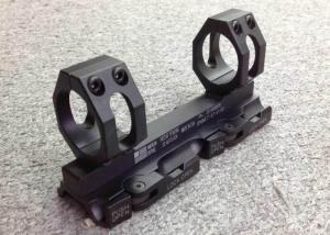 T HA QD25 QD  Mount for 30mm Scope
